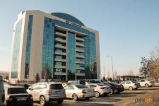 В бывшем здании «КазТрансОйл» откроют дом инвестора