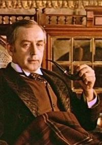 """Игра №2 """"Шерлок Холмс. Похищение Века"""""""