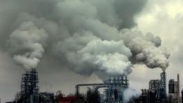 Казгидромет будет сообщать о загрязнении воздуха