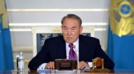 """Нурсултан Назарбаев: """"Я хочу, чтобы зарубили на носу: спрос за это будет особый!"""""""