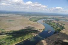 Российские экологи ищут виновных в загрязнении Иртыша в Казахстане и Китае