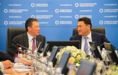 Тимур Кулибав посоветовал региональным властям разрабатывать план развития Баянаула