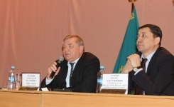 В Экибастузе реализуется проект по расширению и реконструкции ЭГРЭС-2