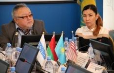В Павлодаре прошел международный семинар по борьбе с синтетическими наркотиками