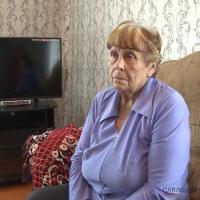 Пожилая женщина из Черноярки неожиданно для себя оказалась жительницей другой страны