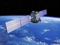 За пожарами в Павлодарской области следит космический спутник