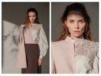 Одежду из экологически чистых материалов планирует шить павлодарский дизайнер