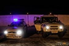 Павлодарские таксисты станут глазами и ушами полицейских