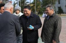 В Павлодаре на маршрут вышли 40 новых автобусов