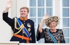 Коронация в Нидерландах пройдет под звучание рэп-гимна