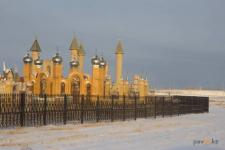Состоянием городских кладбищ и мусорных полигонов намерены заняться депутаты городского маслихата