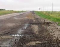 В Павлодарской области планируют привести в порядок 231 километр дорог