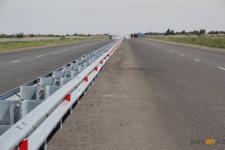 """В """"КазАвтоЖоле"""" сообщили, как изменилась аварийность на трассе Павлодар - Нур-Султан после реконструкции"""