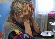 В Павлодаре трем пенсионерам понадобилась помощь спасателей