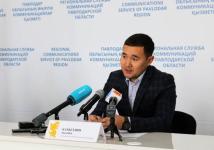 """В Павлодарском областном филиале """"КазАвтоЖол"""" объяснили, почему дороги с приходом весны """"тают"""""""