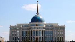 Назарбаев просит Конституционный совет истолковать пункт о прекращении полномочий Президента