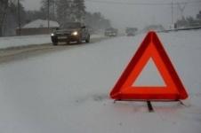 Четыре человека пострадали в ДТП на щербактинской трассе в Павлодарской области