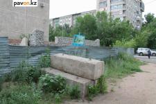 В Павлодаре остаются проблемными четыре долгостроя
