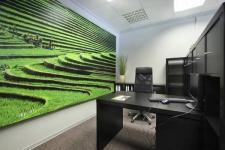 В Павлодаре выбрали самый «Зеленый офис»