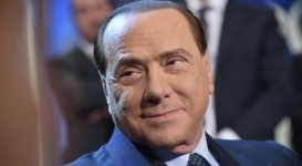 Фильм о Сильвио Берлускони снимет известный итальянский режиссер - СМИ
