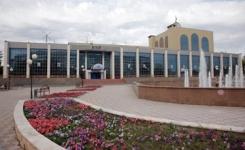Лидеры ветеранских советов Павлодарской, Карагандинской и Восточно-Казахстанской областей обменяются опытом работы