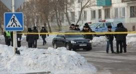 Пытавшийся застрелиться сотрудник УВД Костаная находится в реанимации