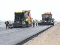 Реконструкция автомобильной дороги Омск - Майкапшагай