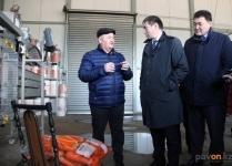 Чиновники не верят, что фермер из Евгеньевки может собирать 85 тонн моркови с гектара