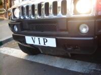 Павлодарские автолюбители замыкают республиканский рейтинг по раскупаемости VIP-номеров