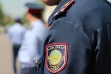 В Павлодарской области полицейские оперативно установили виновного в смертельном ДТП