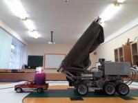 Тушить пожары при помощи несгораемого купола предлагают павлодарские школьники