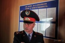 Жители Павлодара и других городов и районов области смогут задать руководству полиции интересующие их вопросы
