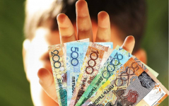 Павлодарец, побоявшись потерять дом, погасил задолженность по алиментам
