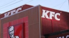 KFC в Китае судится из-за слухов о восьминогих курах