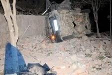 В китайской провинции Гуанси взорвались 15 посылок