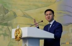 У Павлодарской области большой потенциал развития малого и среднего бизнеса