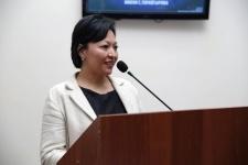 В ПГУ впервые назначена женщина-ректор