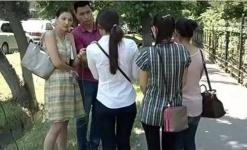 В Алматы студенты обвинили в мошенничестве один из крупнейших вузов