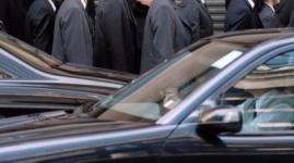 Дорогие авто приобретаются для поддержания имиджа государства - казахстанские чиновники