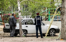 В Павлодаре задержан подозреваемый в салонных кражах, причинивший ущерб на 600 тысяч тенге