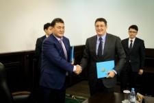 На Экибастузской ГРЭС-2 начнут строительство третьего энергоблока