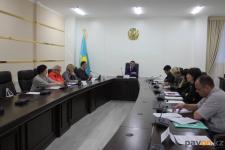 Павлодарские экологи просят промышленные предприятия найти решение для снижения вредных выбросов в атмосферу