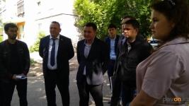 Павлодарские депутаты отмечают улучшения в работе городского отдела ЖКХ