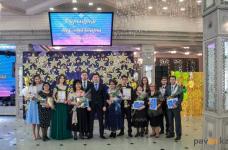 Павлодарские школьники сравнили себя с героями Marvel
