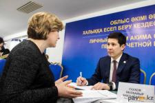 Родители детей с аутизмом напомнили акиму Павлодарской области о своей просьбе открыть центр реабилитации