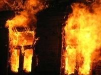 В Павлодаре в огне погибла пожилая женщина