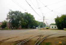 В Павлодаре осветят участок улицы Ломова от Ворушина до ТЭЦ-1