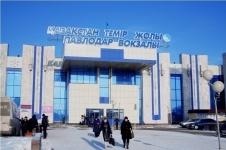 Дополнительные поезда из Павлодара в Астану и обратно пустят в праздничные дни