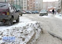 Острая нехватка парковок ощущается в Павлодаре