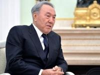 Назарбаев: В Казахстане из-за латиницы не откажутся от русского языка